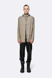 RAINS - Jacket Taupe