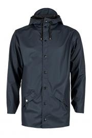 RAINS - jacket - blue