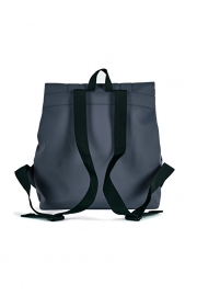 RAINS - msn bag - blue