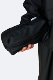 RAINS - Soft Pencil Case Black