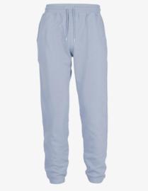 Colorful Standard - Clasic Organic Sweatpants Powder Blue