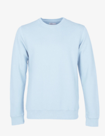 Colorful Standard - Classic Organic Crew Polar Blue