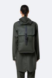 RAINS - backpack - green
