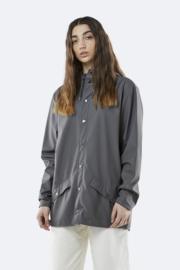 RAINS - jacket - charcoal