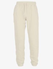 Colorful Standard - Clasic Organic Sweatpants Ivory White
