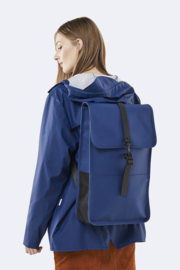 RAINS - backpack - true blue