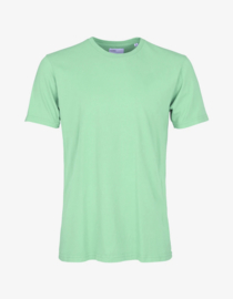 Colorful Standard - Classic Organic Tee Faded Mint