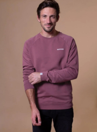 Kuyichi - Randy Sweater Bordeaux