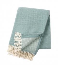 klippan - vega - 100% lamswol - duckegg blue