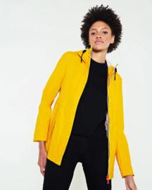 Hunter - Original LW Rubberised Jacket Yellow