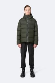 RAINS - Puffer Jacket - Green