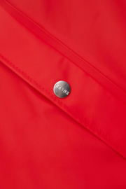 RAINS - jacket - red