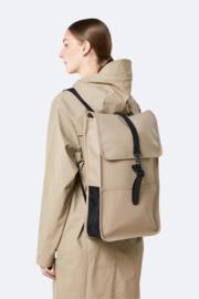 RAINS - backpack - beige