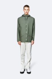 RAINS - Jacket Olive