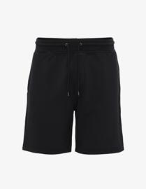 Colorful Standard -  Classic Organic Sweatshorts Black