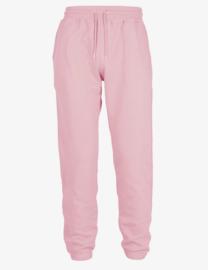 Colorful Standard - Clasic Organic Sweatpants Flamengo Pink