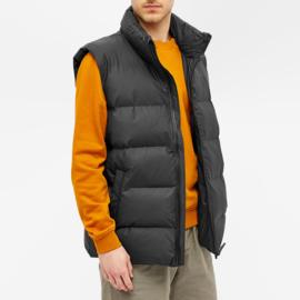 Rains - Puffer Vest Black