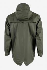 RAINS - jacket - green