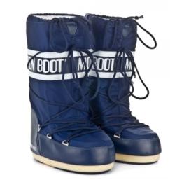 Tecnica - Moon Boots Blue