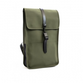 RAINS - backpack - green