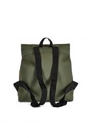 RAINS - msn bag - green