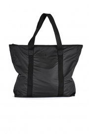 RAINS - tote bag - black