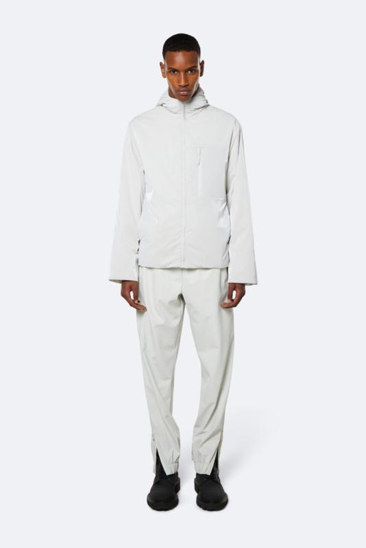 RAINS - Drifter Jacket Off White