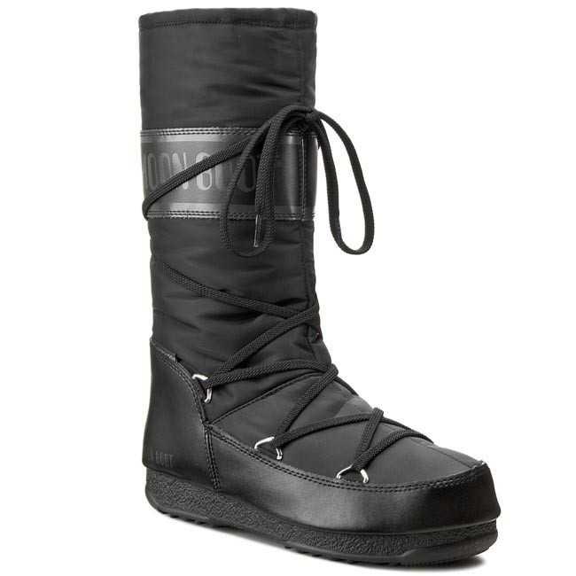 Tecnica - Moon Boot W.E. Soft Black