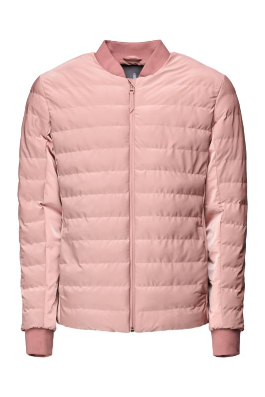 RAINS - Trekker Jacket Blush