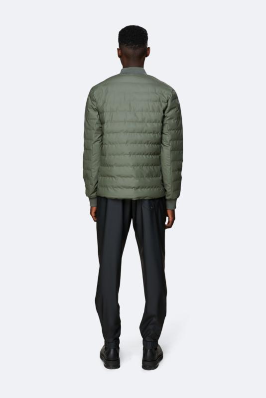 RAINS - Trekker Jacket Olive