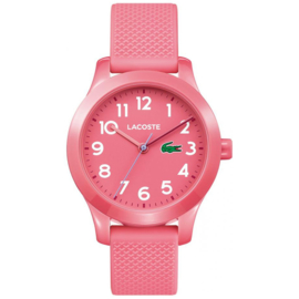 Kinderuhr LACOSTE rosa (32 mm)