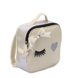 Zebra Trends Girls Rucksack lashes