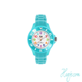 Kinderarmbanduhr Ice-Watch Princess Türkis XS  (28 mm)