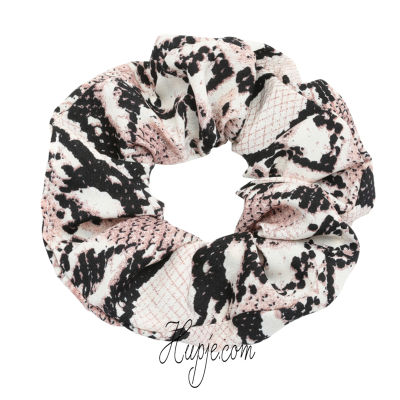 scrunchie python
