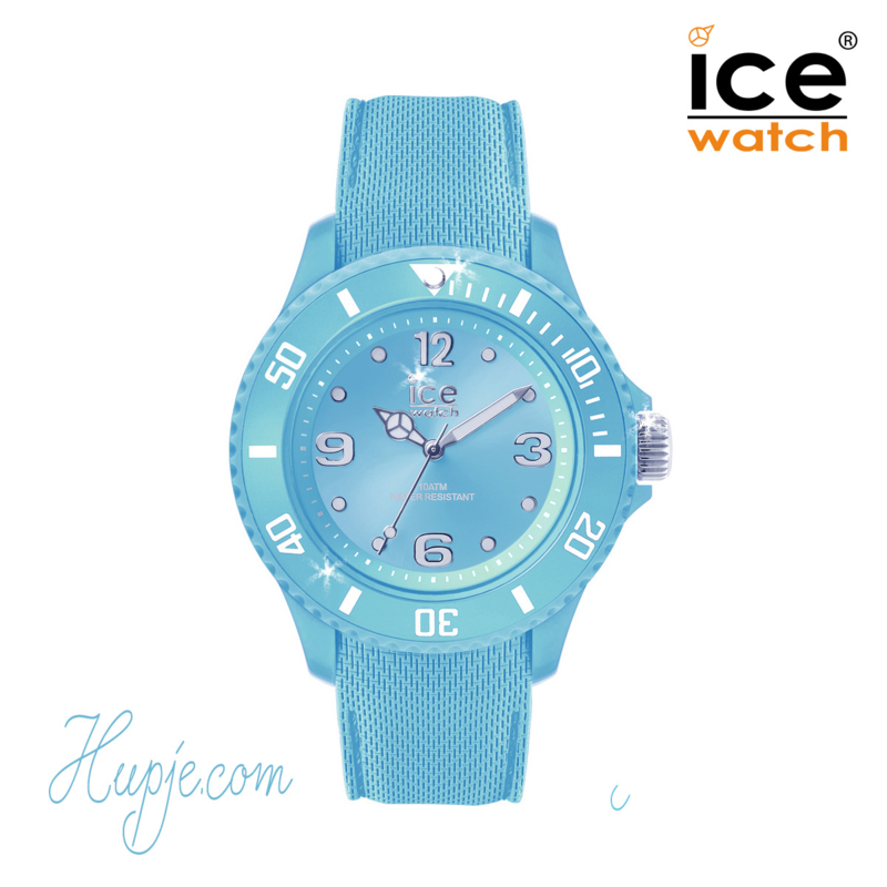 Ice-Watch Sixty Nine Pastel Blue (35 mm)