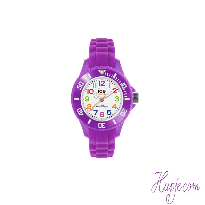 kinderhorloge Ice-Watch mini paars (28 mm) 000788