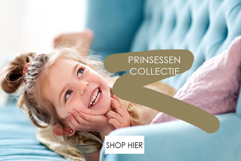 Prinsessen collectie juwelier HUPJE