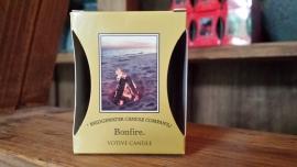 Bonefire Geurkaars