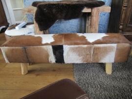 Goat – Bench Egaal