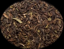 Darjeeling FTGFOP first flush - Zwarte Thee