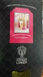 Let's Celebrate Geurfles