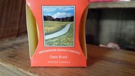 Open Road Geurkaars
