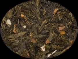 Sencha wintermelange - Groene Thee