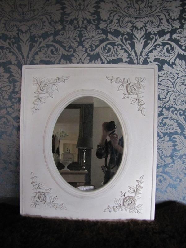 nostalgische spiegel