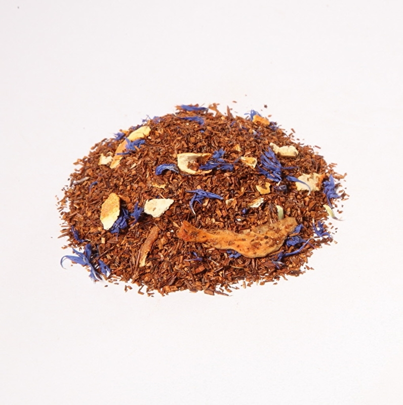 Spring in the air - rooibos Thee