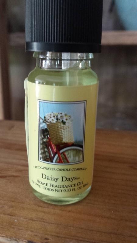 Daisy Days Geurolie