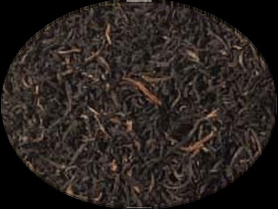 Assam FTGOP first flush - Zwarte Thee