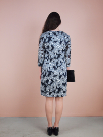 Sylvia Dress 'designer fabric'