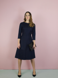 Audrey jurk - maatwerk