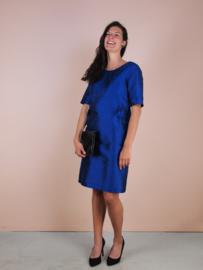 Jane jurk luxe - maatwerk